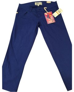 Jolt Capri/Cropped Denim