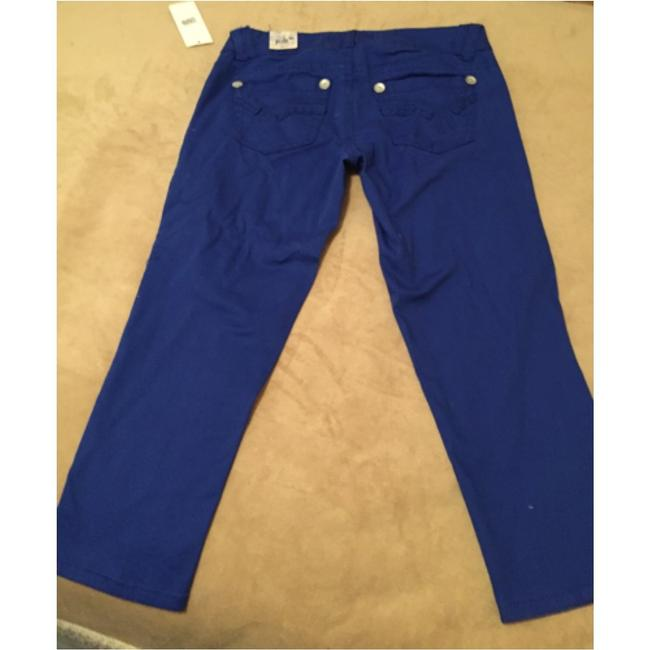 Jolt Capri/Cropped Denim Image 2