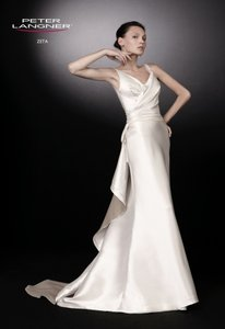 Peter Langner Zeta Wedding Dress