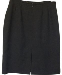 P&Y Skirt Black