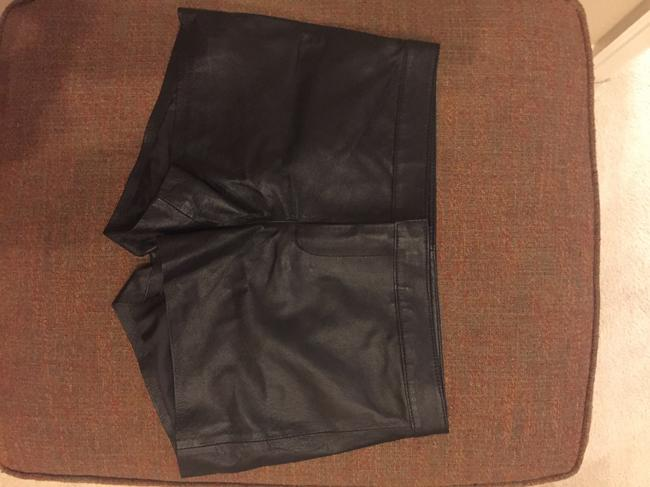 BB Dakota Dress Shorts Black