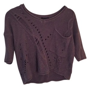 Material Girl Sweater