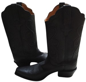 Lucchese Blac Boots