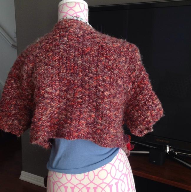 Anthropologie Cape