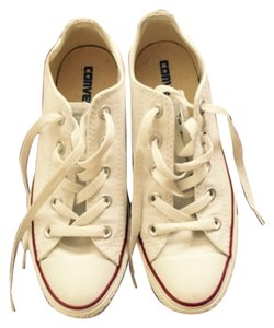 Converse Chuck Taylor Classic White White Athletic