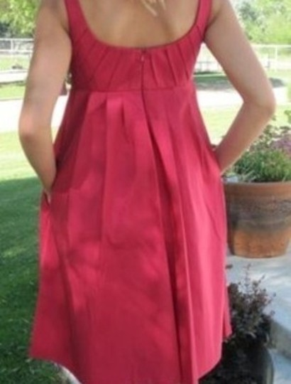 Melissa Sweet Ms225 Modern Bridesmaid/Mob Dress Size Other