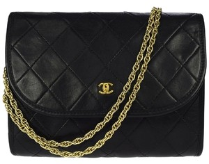 Chanel Vintage,Chanel,Quilted,Chain,Purse
