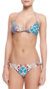 Marc Jacobs NWT MARC JACOBS Whisper Botanical Maddy 2 PC BIKINI Sz Med Lg