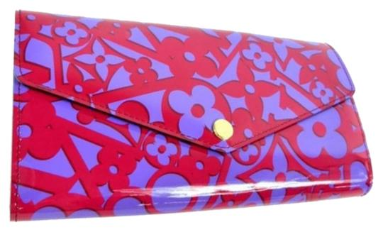 Louis Vuitton New Authentic Louis Vuitton Limited Edition From The Sweet Collection Sarah Wallet