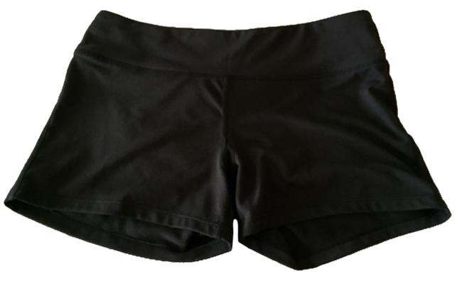 Other Yoga Work Out Running Soybu Black Shorts