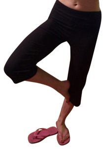 Balance Collection by Marika Yoga Workout Running Flattering Black Leggings