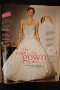 Pl249 Wedding Dress