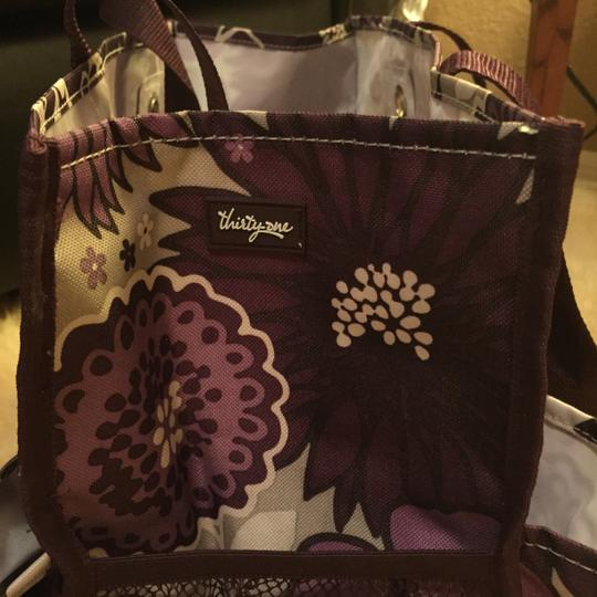 Other Plum Awesome Blossom Diaper Bag