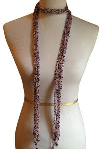 Las Vegas Boutique Lariat/Neck Piece/Belt