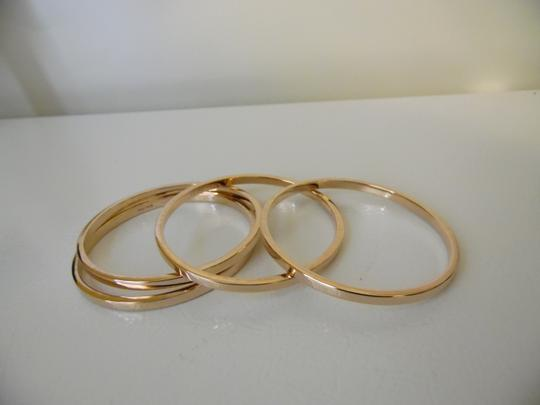 Technibond Technibond High Polished Bangle Set