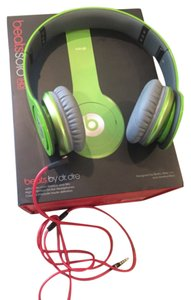 Beats By Dre Beats By Dr Dre Solo HD