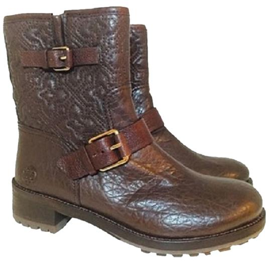 Preload https://item2.tradesy.com/images/tory-burch-brown-chrystie-ankle-40mm-bootsbooties-size-us-9-5141011-0-0.jpg?width=440&height=440