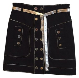 Carlisle Mini Skirt