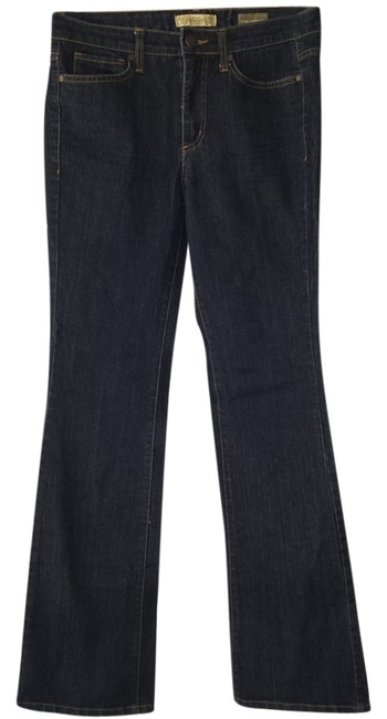 Preload https://item3.tradesy.com/images/nine-west-blue-dark-rinse-vintage-america-collection-boot-cut-jeans-size-32-8-m-5142367-0-0.jpg?width=400&height=650