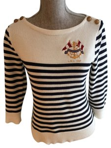 Ralph Lauren Nautical Size Small Nautical Sweater