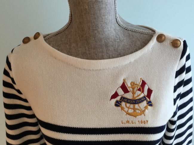 Ralph Lauren Tops Nautical Tops Size Small Nautical Sweater