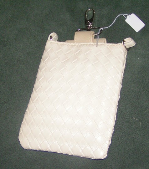 Other Purse Pu Leather Cross Body Bag