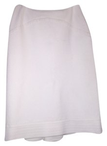 ALAÏA Skirt White