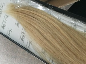 7 Pieces Remy Clip On Extension 18 Inch