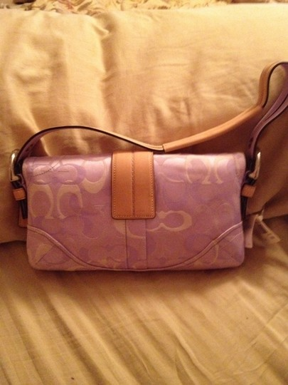 Coach Vintage Shoulder Bag