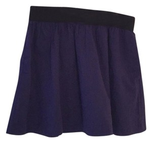 Old Navy Skirt Blue