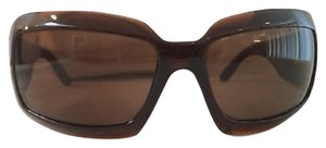 Chanel Chanel Brown Mother of Pearl Sunglasses 5076 (Flawless Mint Condition)