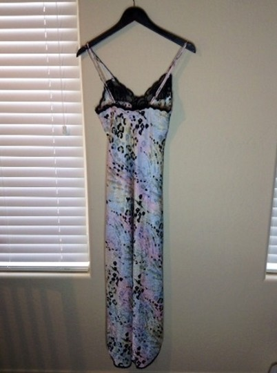Dior Christian Dior Long Night Gown