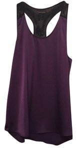 Lucca Top Purple