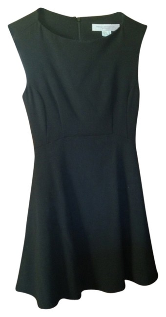 Preload https://item5.tradesy.com/images/french-connection-dress-black-5145709-0-0.jpg?width=400&height=650