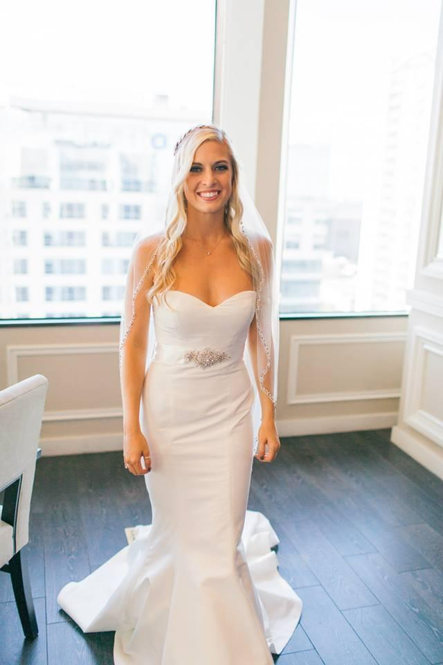4 must try nicole miller bridal gowns for your 2015 wedding ab ...