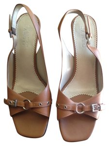 Franco Sarto luggage Sandals