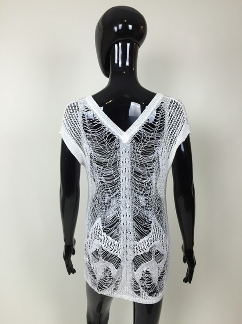 Other Shredded Tunic