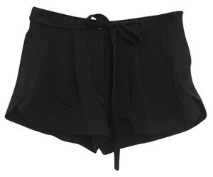 Robert Rodriguez Mini/Short Shorts Black