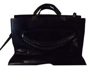 MILLY Tote in Black