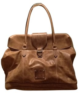 Brunello Cucinelli Travel Weekend Travel Bag