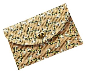 Anthropologie Multi Clutch