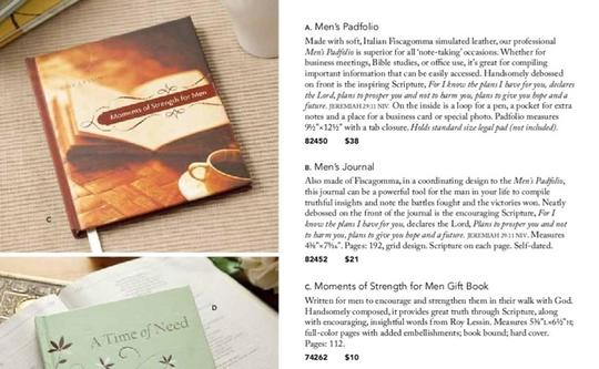 Blessings unlimited Devotional Book Set of 4
