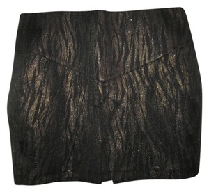 Ted Baker Mini Skirt Black