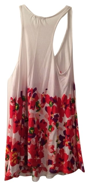 Preload https://item2.tradesy.com/images/forever-21-white-tank-topcami-size-8-m-514981-0-1.jpg?width=400&height=650