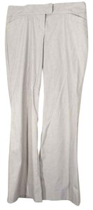 The Limited Drew Fit Slant Pockets Trouser Pants beige khaki