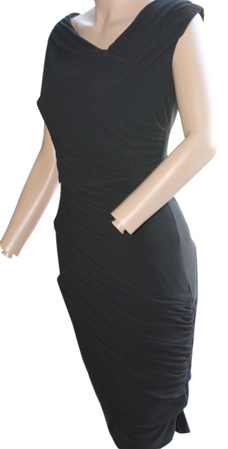 Preload https://item2.tradesy.com/images/jessica-simpson-black-little-ruched-short-night-out-dress-size-6-s-5150416-0-0.jpg?width=400&height=650