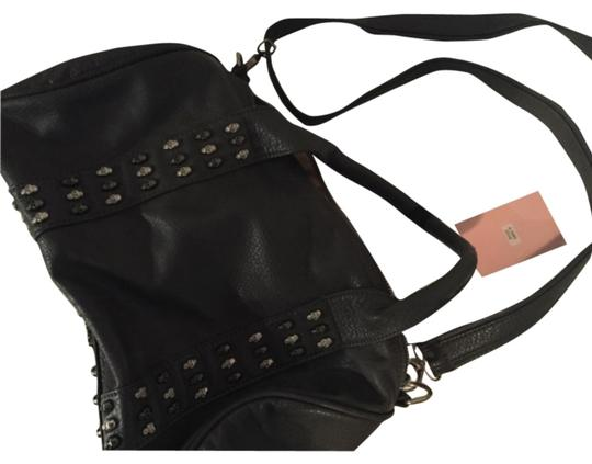 CMZ Cross Body Bag