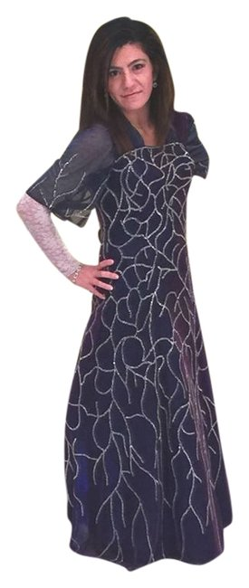Other Crystals Gown Wedding Party Long Princess Excellent Condition New Dress