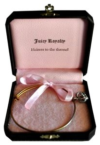 Juicy Couture Crown Wish Bangle, YJRU2237