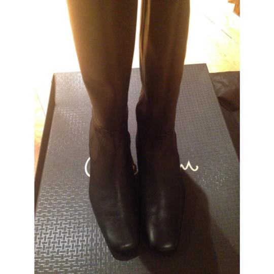 Cole Haan Blac Boots